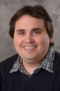 Matt Dykas. SUNY Oswego 10/06/2016